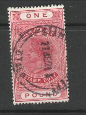 New Zealand Scott# AR15 Used 1 Pound