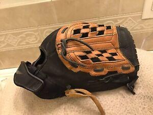 """Nike Air Show Series 1200 12"""" Baseball Softball Glove Right Hand Throw"""