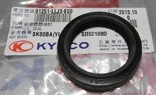 Genuine Kymco Quannon Zing II 125 Front Fork Oil Seal 91251-LLJ3-E00 Paraolio