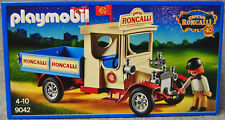 PLAYMOBIL 9042 Circus Roncalli Oldtimer LKW Zirkus Auto