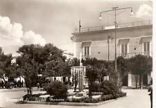 GINOSA ( Taranto )  -  Piazza Marconi
