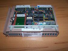 Siemens Simatic s5 6es5525-3ua21 6es5 525-3ua21
