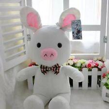 K-pop Jang Keun Suk Pig Rabbit You're Beautiful Plush doll Toy Birth Gift 55cm