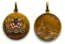 Medaglia CE.MA.RE. Regione Militare Nord-Ovest Bronzo