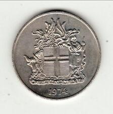 iceland 10 krone 1974