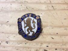 Vintage Chelsea F C Football Club Badge