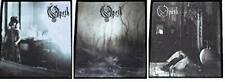 OPETH patch - 3 DIFFERENT