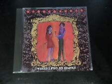 CD SINGLE - GIGOLO AUNTS - WHERE I FIND MY HEAVEN