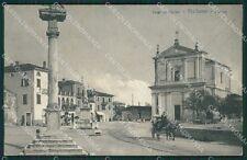 Brescia Maderno cartolina QK7107