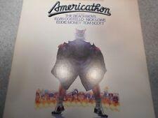 AMERICATHON   SOUNDTRACK   LP      505