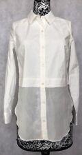 Rails Women Top Size XS NWT White Shirt