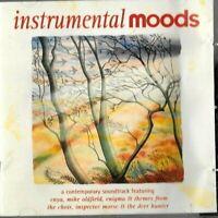 CD INSTRUMENTALS Enya Enigma Fleetwood mac Kenny G Mike Oldfield Santana ETC