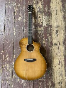 Breedlove Pursuit Ex Concerto CE MMP Acoustic Guitar