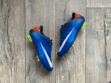 Nike Mercurial Vapor Superfly III Elite Cr7 Cleats Magista Hypervenom CTR360