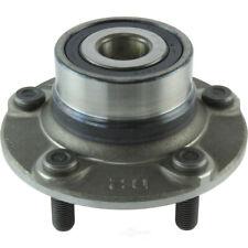 Wheel Bearing and Hub Assembly-w/o ABS Rear Centric 405.11001E