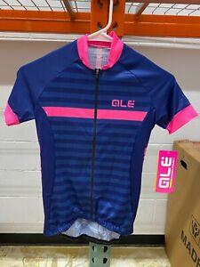 Alé Cycling Excel Riviera Short Sleeve Jersey - Women's XS