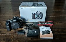Canon EOS 5D Mark III 22.3MP Digital SLR Camera - Black (Body Only) FREE SHIP!