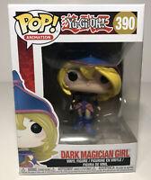 Yu-Gi-Oh! Funko POP Animation Dark Magician Girl Vinyl Figure #390