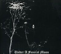 Darkthrone - Under a Funeral Moon [New CD] UK - Import
