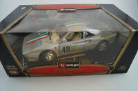 Bburago Burago Modellauto 1:18 Ferrari GTO 1984 Cod. 3027 *in OVP*