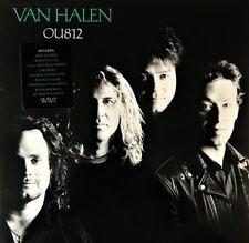 Van Halen - OU812 (LP) (VG-/VG)