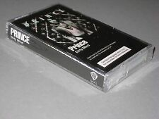 PRINCE Dirty Mind CASSETTE TAPE New Sealed CASS
