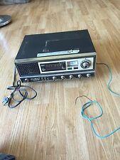 Atlas Mark V By Cardon CB Radio Transceiver