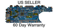 Dell Precision 3510 Laptop Motherboard w/ Intel i5-6300HQ 2.3GHz CPU GPDT3
