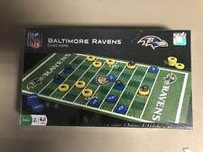 Baltimore Ravens vs Pittsburgh Steelers NFL Checkers Game New In Box