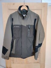 Men's Columbia Titanium Ski Jacket & matching Trousers Size Small