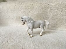 Schleich Germany Collectible LIPIZZANER HORSE Animal Figurine Toy DISCONTINUED