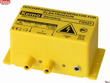 KEMO FG025 Weidezaungerät - Hochspannungsgerät für Elektrozaun