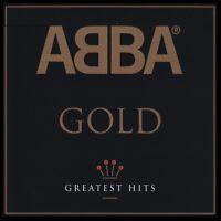 ABBA - GOLD CD ~ 70's POP / DISCO ~ FERNANDO~DANCING QUEEN~MAMMA MIA +++ *NEW*