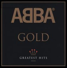 ABBA - GOLD CD ~ 70's POP / DISCO ~ FERNANDO~DANCING QUEEN~MAMMA MIA +++ *NEW*