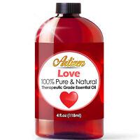Artizen Love Essential Oil Blend (100% PURE & NATURAL - UNDILUTED) - 4oz / 118ml