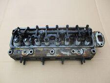Massey Ferguson 35 Fits Z134 Gas Tractor Engine Motor Cylinder Head Amp Valves