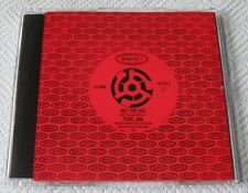 Pearl Jam - Not For You - Scarce Mint 1991 Cd Single