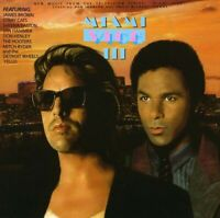 Various Artists - Miami Vice III (Original Soundtrack) [New CD]