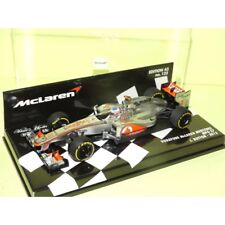 McLAREN MERCEDES MP4-27 2012 J. BUTTON MINICHAMPS 1:43