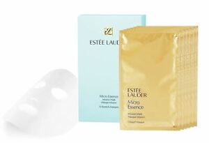 Face Mask Estee Lauder Micro Essence Infusion Intense Hydration Masks