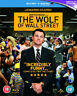 The Wolf Of Wall Street Blu-Ray Nuevo Blu-Ray (8297283)