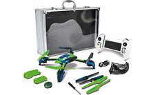 Carson 500507115 X4 Quadcopter Distance Control 100% RTF + Koffer