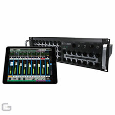 Mackie Wireless Pro Audio Mixers