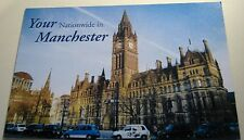 Advertising Banking Finance Manchester Nationwide - unposted