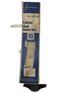 nos holden 6 cylinder head gasket kit