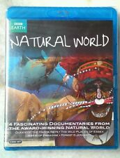 Bluray - Natural World (New)
