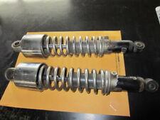 KAWASAKI KZ900 KZ1000 KZ1100 SUZUKI GS550 YAMAHA RD250 RD350 XS360 REAR SHOCKS