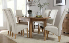 Unbranded Wooden Contemporary Table & Chair Sets
