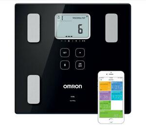 OMRON VIVA Smart Scale & Body Composition Monitor