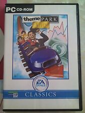 Theme park Inc pc juego